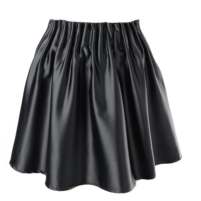 Школьная юбка на резинке своими руками 15