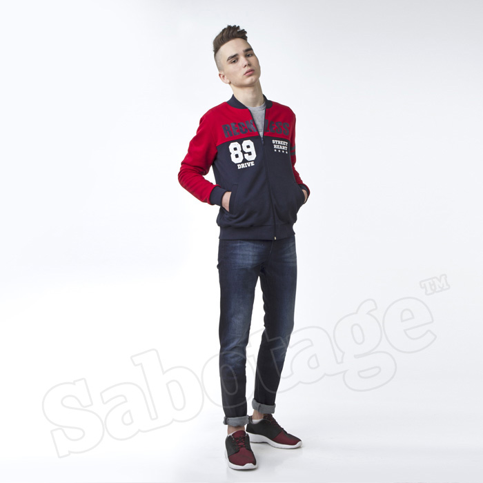 Интернет-Магазин Саботаж Одежда