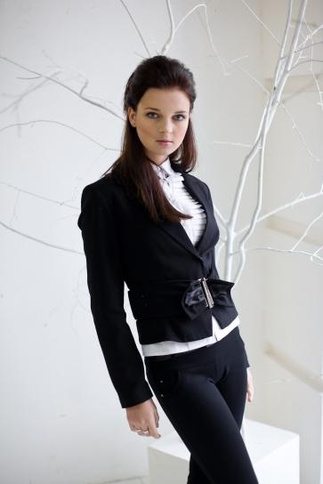 Классическая одежда для подростков